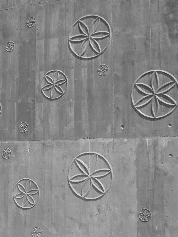 Detail,Haus Bardill,Scharans, Architekt Olgati (Immagine: BP)