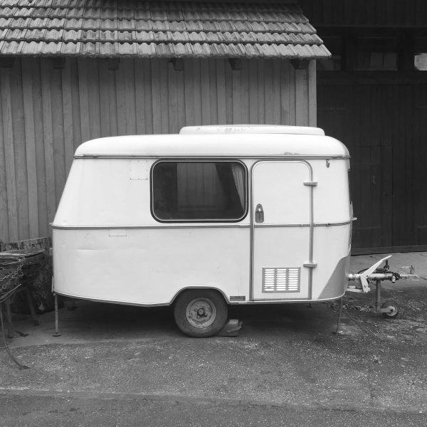 Wohnwagen (Immagine: Aita Flury)