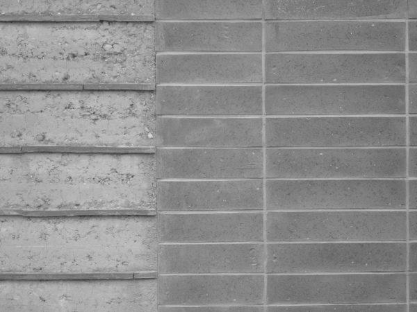 Detail Schulpavillon Allenmoos, Zürich, Architekt Roger Boltshauser (Immagine: BP)