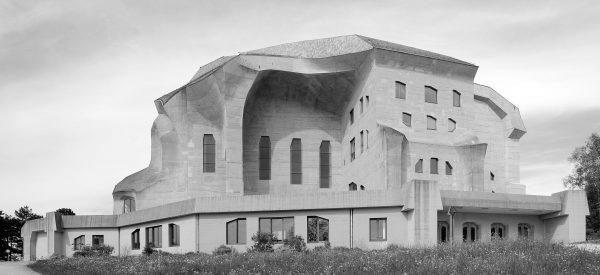 Goetheanum, Dornach (Bild: Wladyslaw, wikipedia)