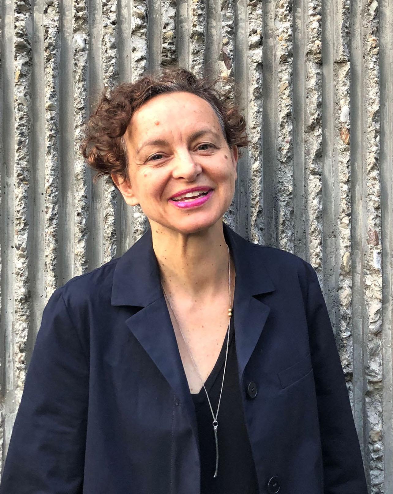 Barbara Neff<br>dipl. Architektin ETH BSA SIA<br>Zürich