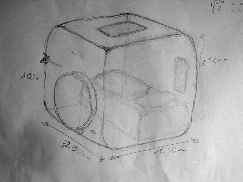 minimal wohnen archijeunes. Black Bedroom Furniture Sets. Home Design Ideas