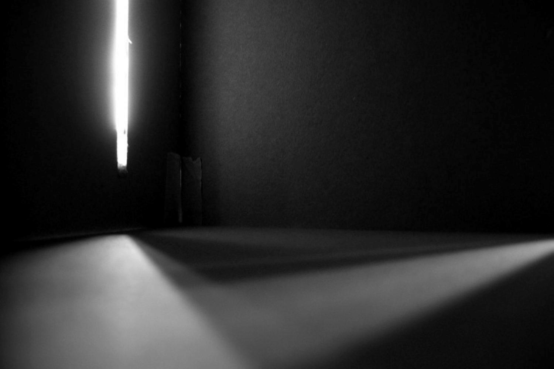 Licht als Material