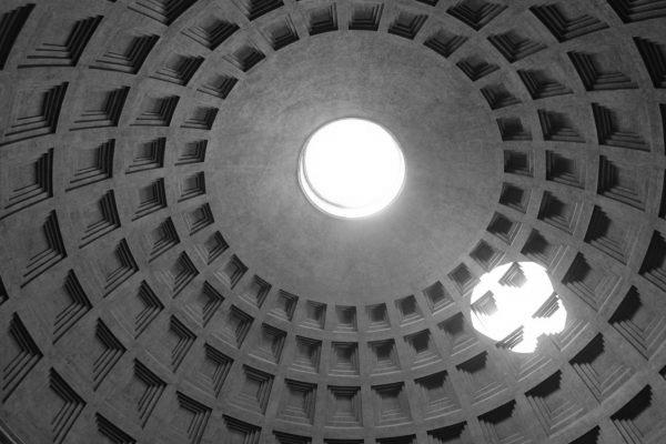 Pantheon, Rom (Bild: Barbara Burren)