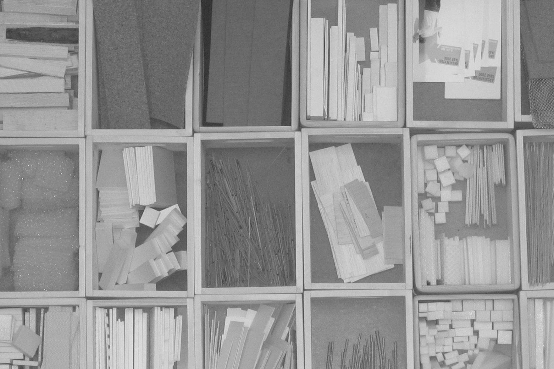 Die Sprache der Architektur
