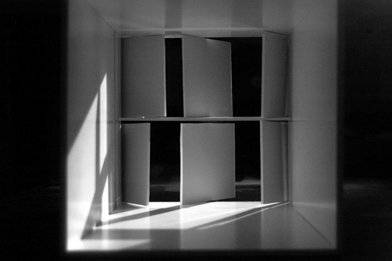 Zwischen Innen und Aussenraum