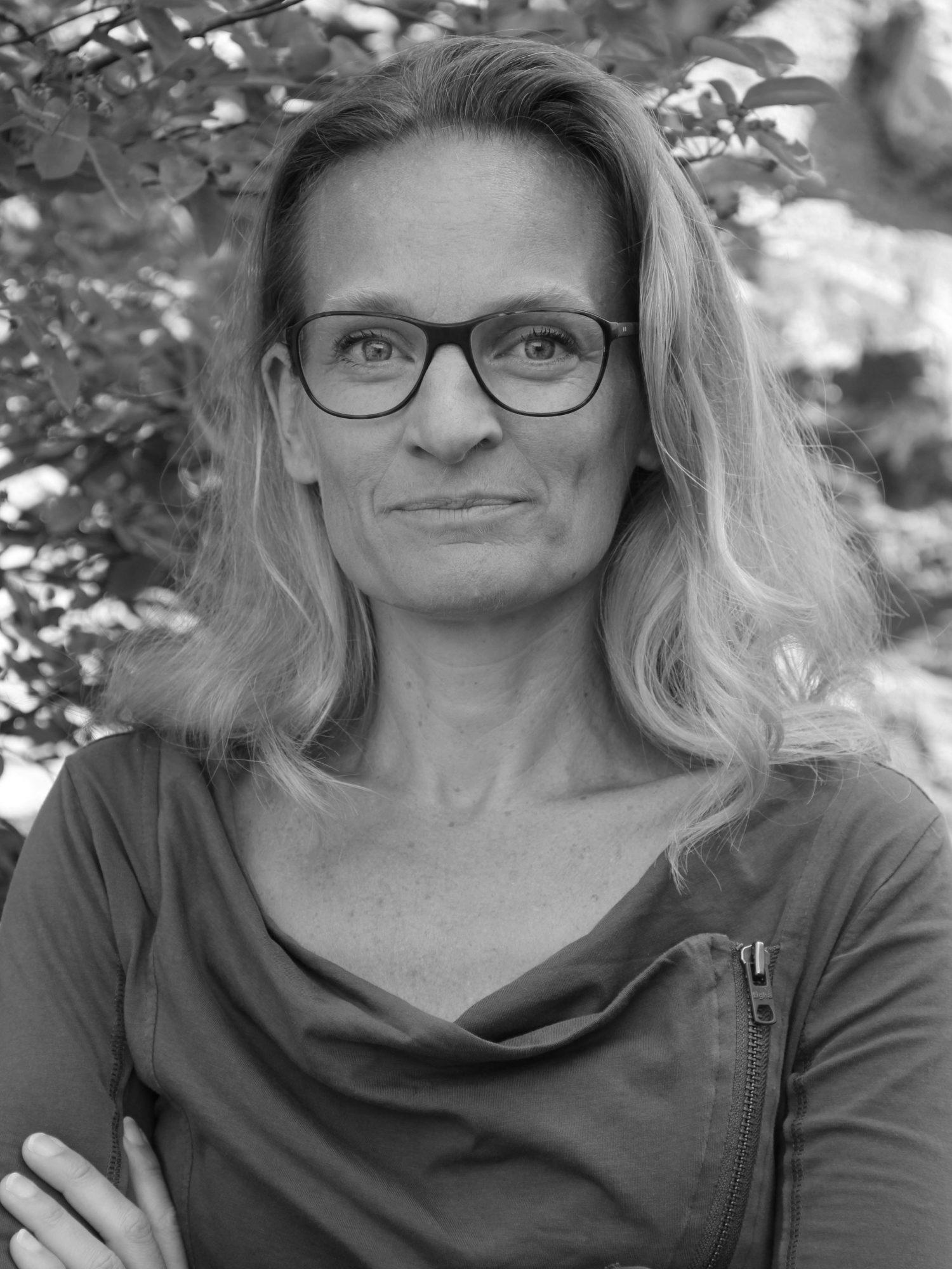 Clementine Hegner–van Rooden <br>dipl. Ing. ETH<br>Oberägeri