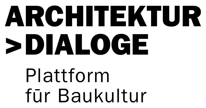 Architektur Dialoge