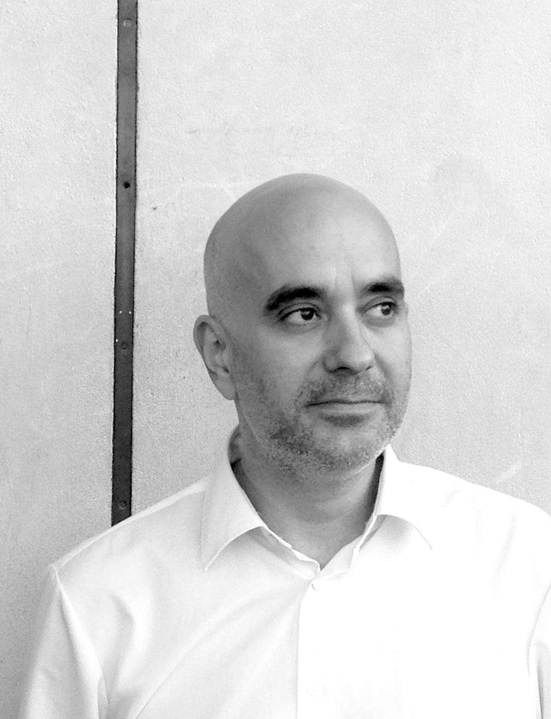 Michael Roth<br>Dipl. Architekt FH BSA SIA<br>Basel
