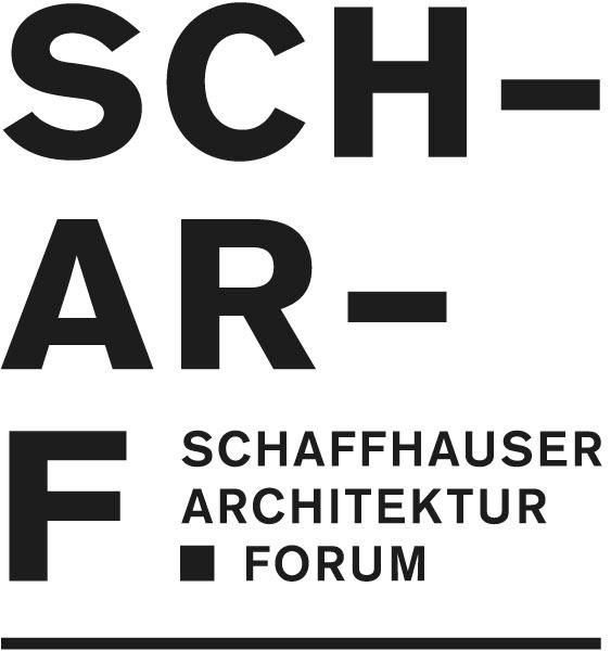 SCHARF Schaffhauser Architektur Forum