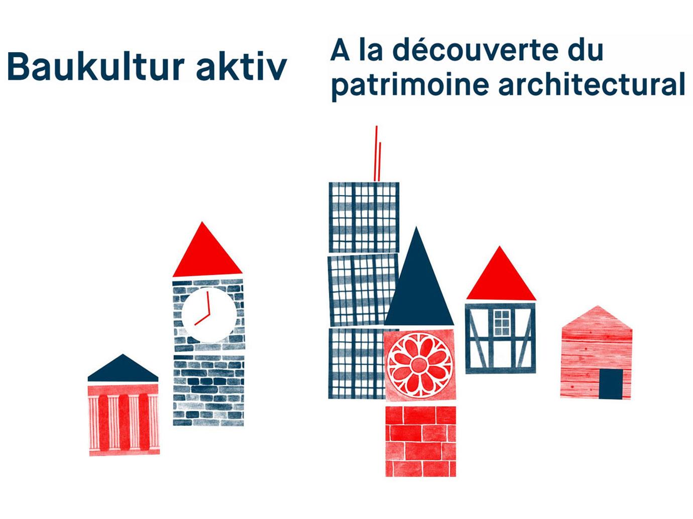Denkmalpflege des Kantons Bern - Baukultur aktiv