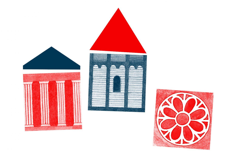 Architekturgeschichte, Denkmalbegriff
