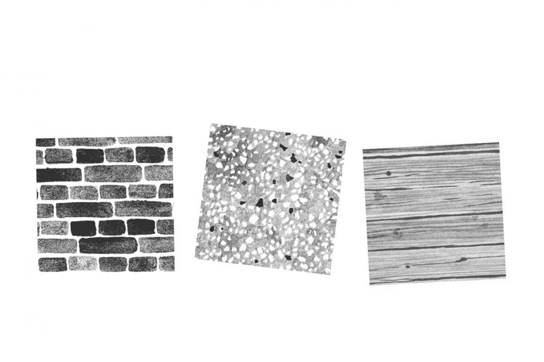 Baustoffe und Konstruktionsarten