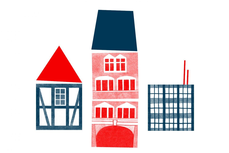 Baukultur als Beruf