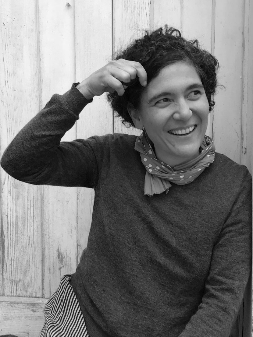 Tanya Zein<br>Architecte<br>Genève