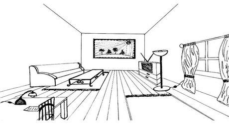 Räume in der Literatur