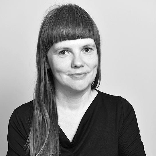 Kathrin Siebert ist die neue Geschäftsführerin von Archijeunes