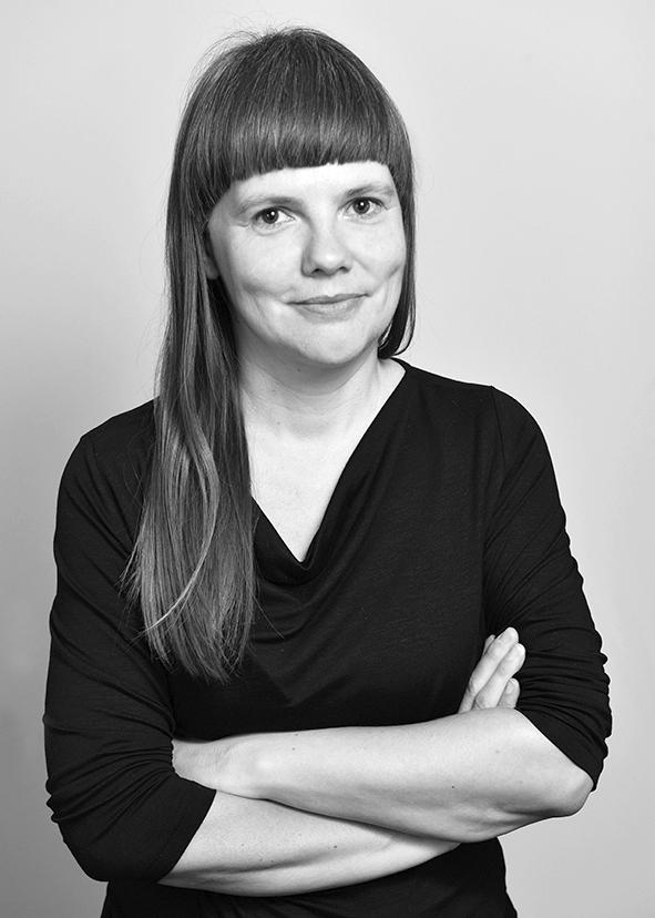 Kathrin Siebert<br>Zürich