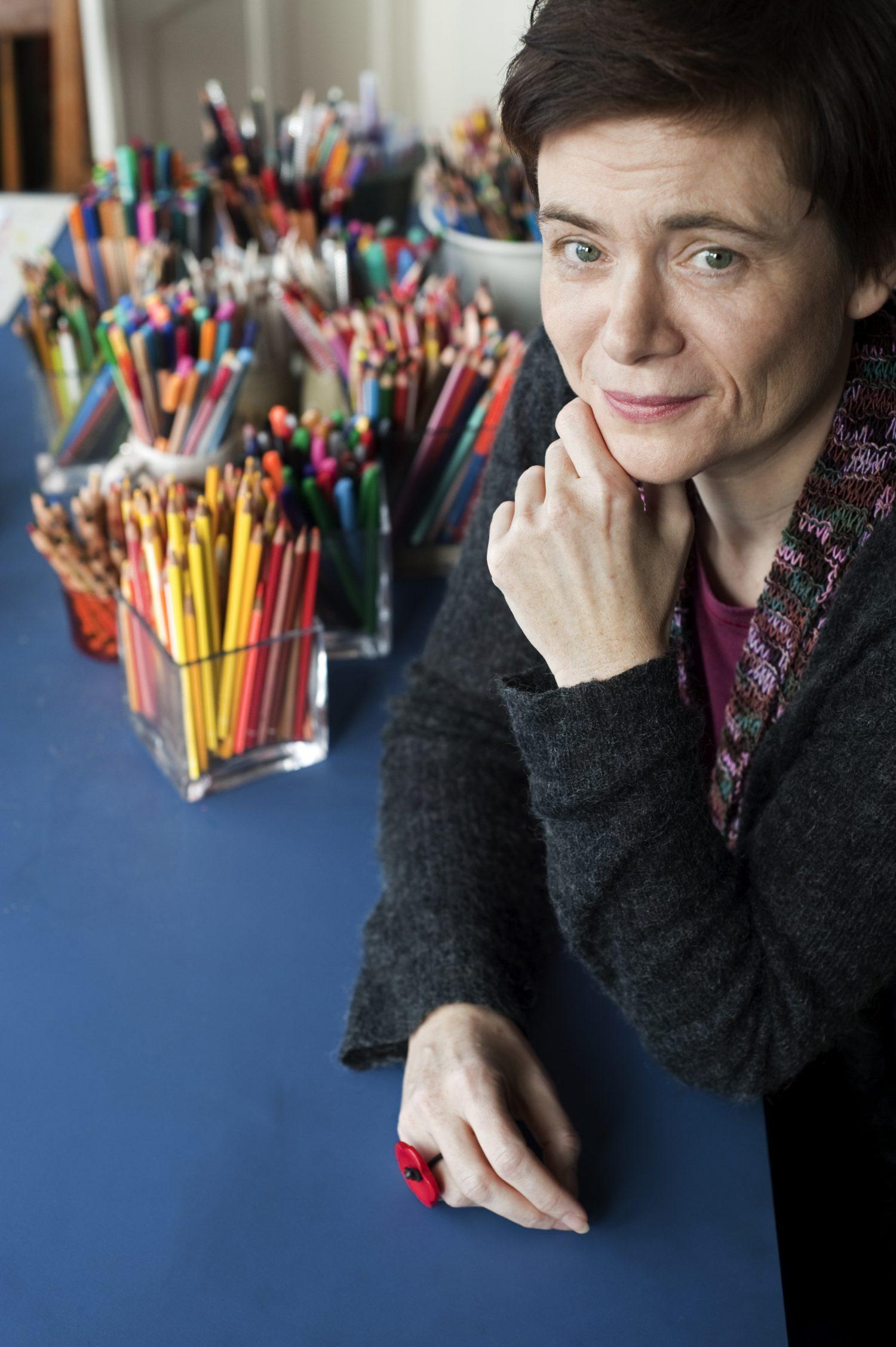Toussas Barbara<br>Architektin ETH SIA<br>Zürich