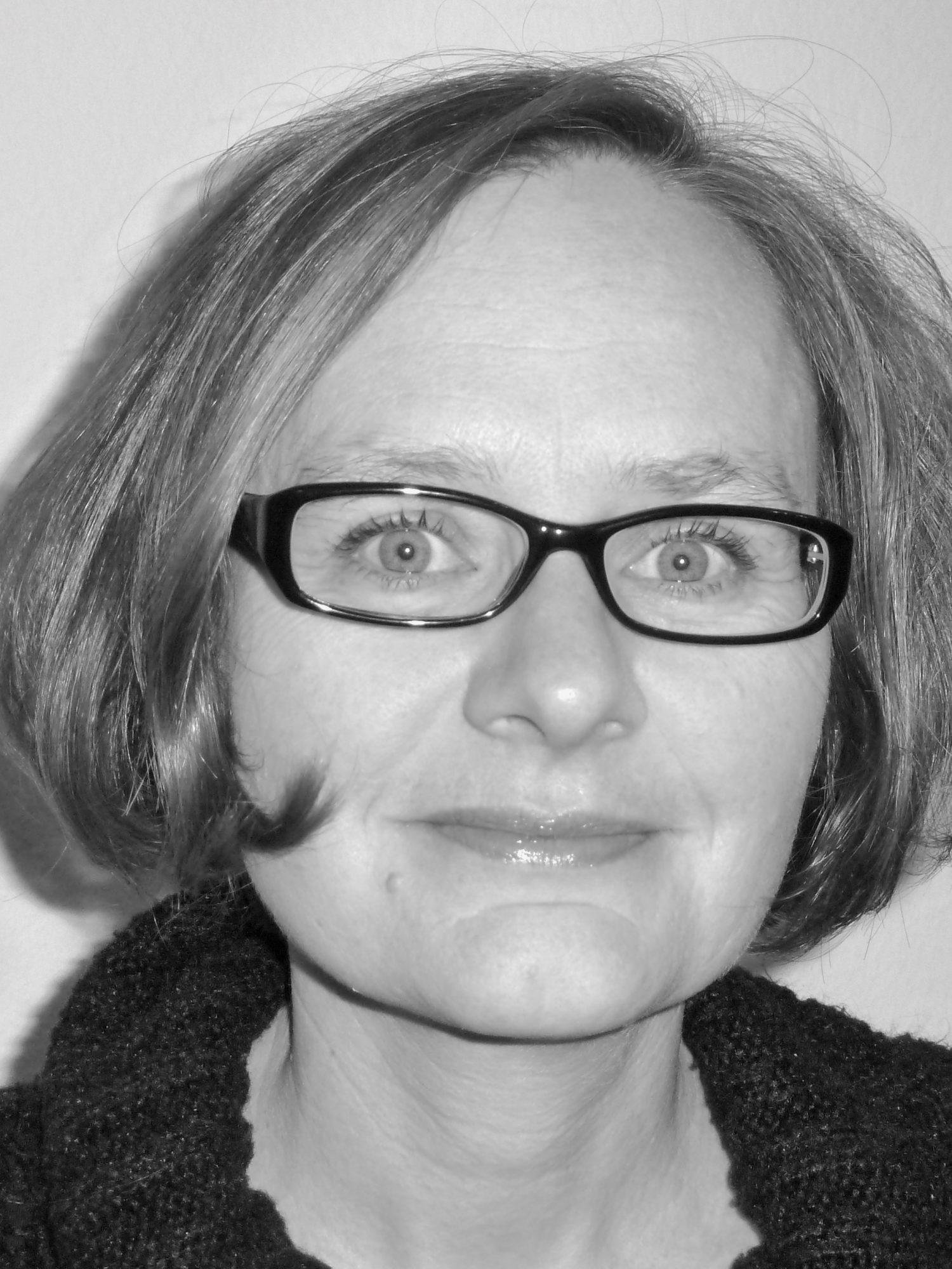 Bettina Riedrich<br>Kunsthistorikerin, Pädagogin, Kunstvermittlerin<br>Zürich
