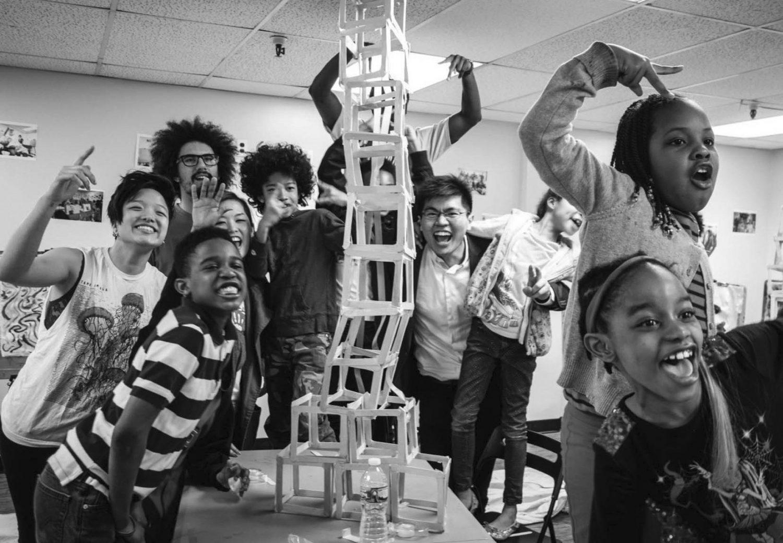 Bericht aus Hongkong: Architecture for children