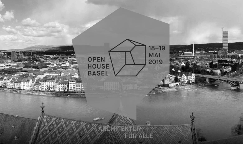 Open House in Basel