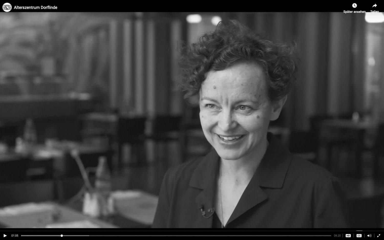 Stadt Zürich: Kurzfilme über Bauten