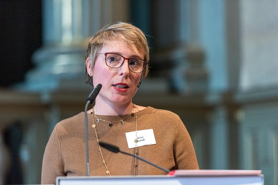 Foto: Eline Keller-Soerensen, 2019