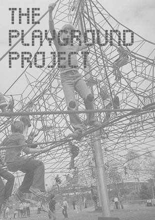 The Playground Project. Architektur für Kinder