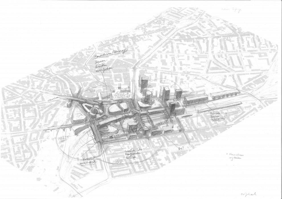 Ausstellung Basel 2050
