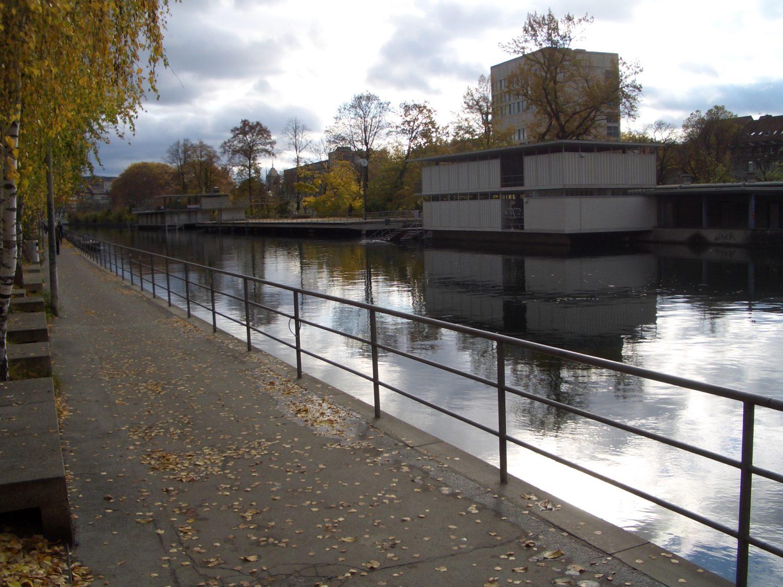 Frauenstadtrundgang: Zürcher Pionierinnen der Architektur