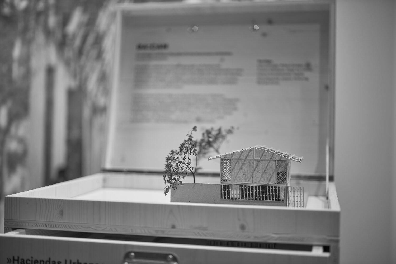 Ausstellung: BASEhabitat – Architektur für Entwicklung