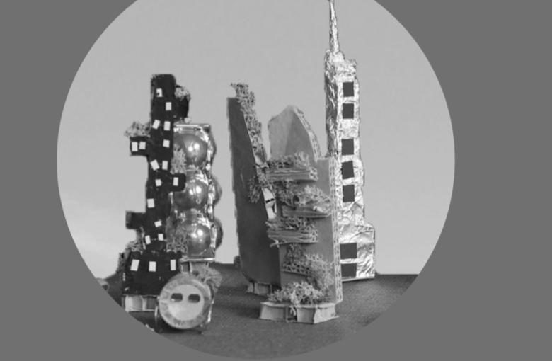 Science City Kids: Ich baue mir meine Welt
