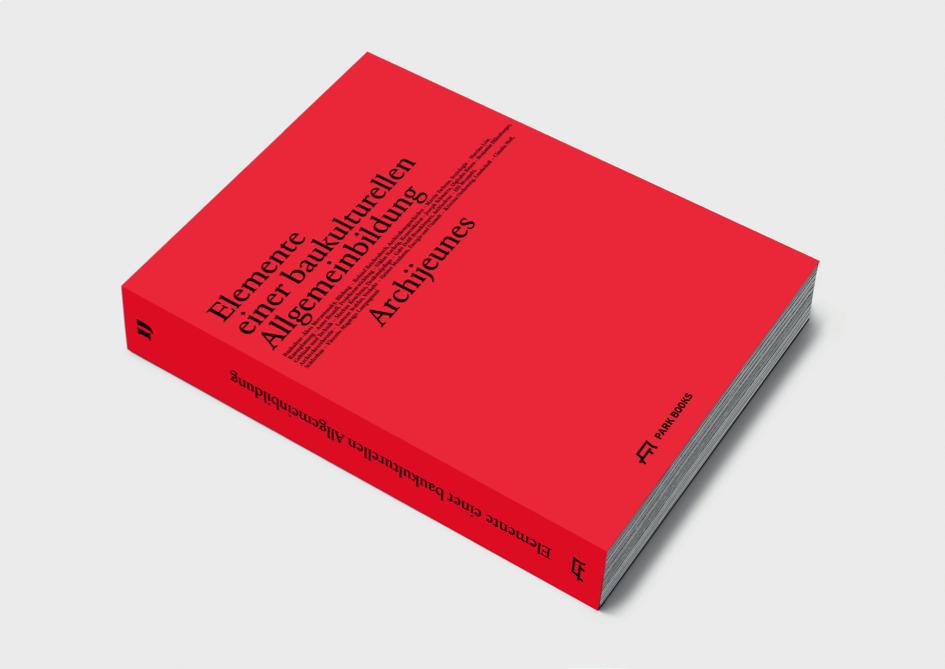 400 Seiten baukulturelle Bildung – jetzt bestellen!